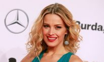 A Model Life: How Petra Nemcova Transformed Tragedy Into Joy