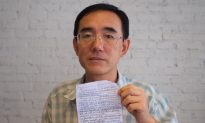 'Letter from Masanjia' Moves Ottawa Audience to Tears