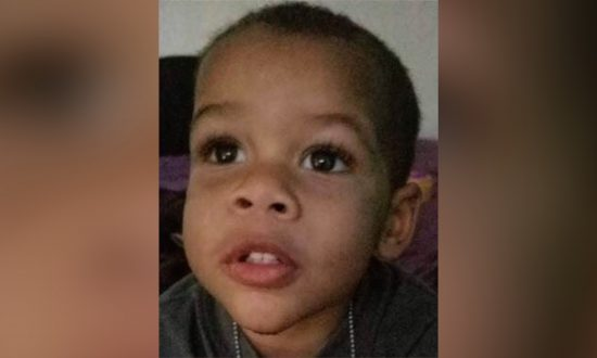 Update: Missing 2-Year-Old From Florida Has Been Found