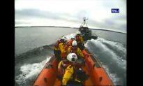 Shark Attacks Belfast Fisherman Off Irish Coast