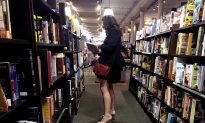 Barnes & Noble Shares Soar After Investor Discusses Sale With Founder