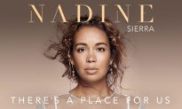 Album Review: 'There's a Place for Us'