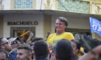 Brazil Presidential Candidate in Grave Condition After Stabbing Attack on Campaign Trail
