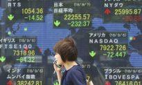 World Stocks Mostly Fall on Possible US-China Tariffs