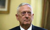 US Defense Secretary on Unannounced Visit to Afghanistan