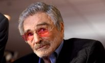 Audio: 911 Call Made From Burt Reynolds' House