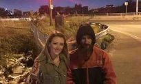 Homeless Man Will Get His Full $400,000 Says GoFundMe