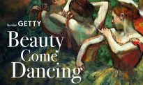Album review: 'Beauty Come Dancing'