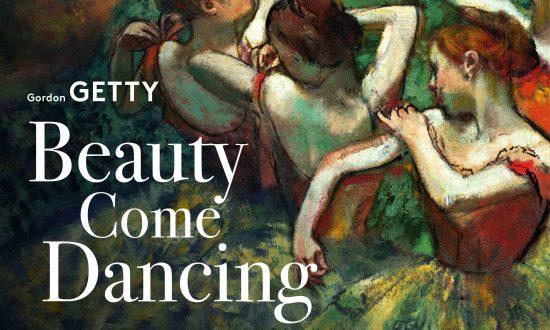 Album review: 'Beauty Come Dancing'