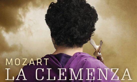 Album Review: Mozart's La Clemenza di Tito'