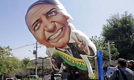 Stabbing of Candidate Shakes Brazil's Presidential Race