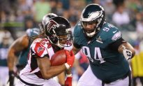 NFL Season Opener Ratings Hits Nine-Year Viewership Low