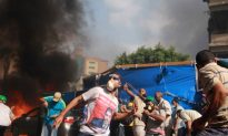 Egypt Court Sentences 75 to Death by Hanging Over 2013 Protest