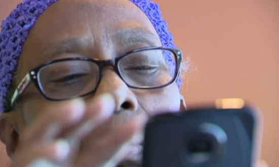 Stroke Victim: 'A Selfie Saved My Life'
