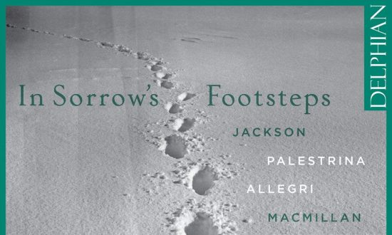 Album Review: 'In Sorrow's Footsteps'