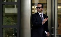 Papadopoulos Case Ends in 2-Week Sentence