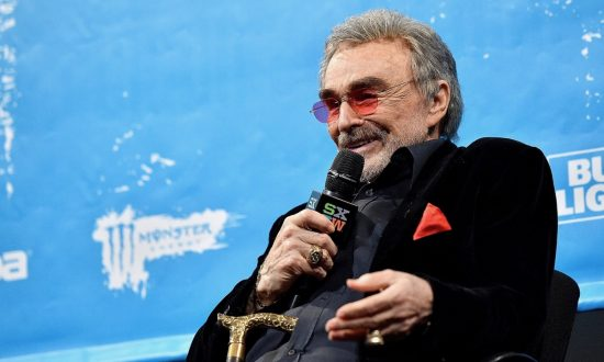Burt Reynolds Lived Almost Rent-Free in Final Years