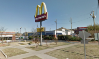 1 Dead, 4 Wounded in Shooting at Alabama McDonald's