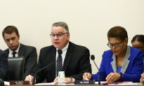 Congress Seeks Ways to Punish China for Sending Illicit Synthetic Opioids to U.S.