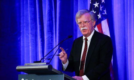 U.S. Declares War-Crimes Court to Be 'Illegitimate,' Threatens Sanctions