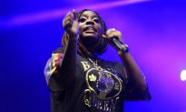 Rapper Kamaiyah Pleads Guilty in Airport Disturbance