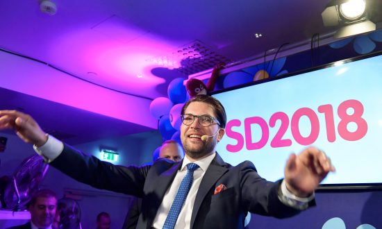 Swedish Elections: Parliament in Deadlock After Extremely Close Race