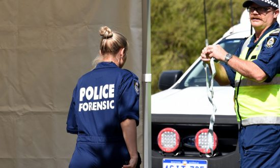 WA Man Charged With Murdering 5 People