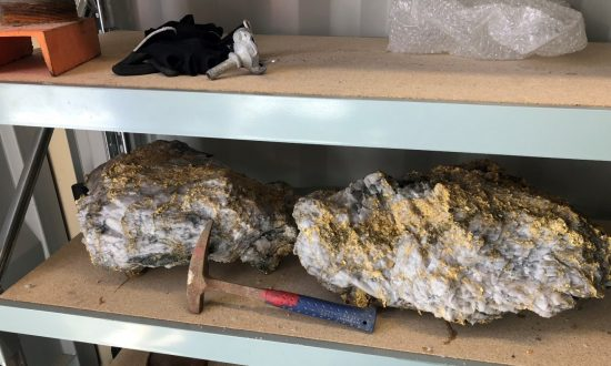 Miners in Australia Discover Gold Worth Over $11 Million