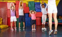 Negative Memories of Gym Class May Impact Adults' Lifestyle
