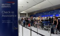BA Apologizes After 380,000 Customers Hit in Cyber Attack