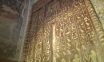 Egypt Opens 4,000-Year-Old Tomb to the Public