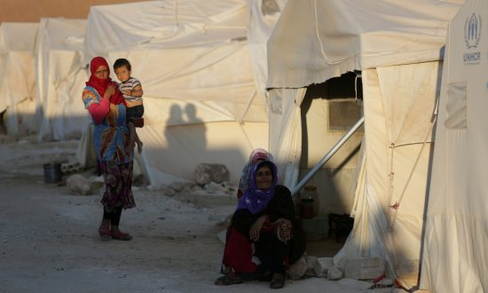 More Than 30,000 Displaced in Idlib in Latest Offensive by Syrian Regime