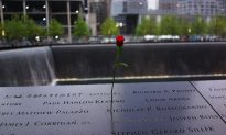 9/11 Eternally Summons Compassion, Character, Community
