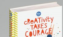Book Review: 'Creativity Takes Courage: Dare to Think Differently'