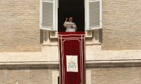 Pope to Meet With US Cardinals, Bishops About Clergy Sex-Abuse Scandal