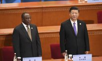 How Africa Has Become a Second Front in the US–China Struggle