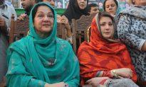 Wife of Pakistan's Jailed Ex-Prime Minister Nawaz Sharif Dies in London