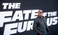"First Photo Shared From Filming New ""Fast and the Furious"" Spinoff"