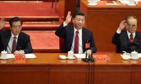 The Chinese Regime's Fragile Doctrine of Self-Confidence
