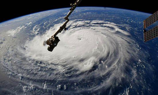 Virginia Prison Evacuates Ahead of Hurricane Florence