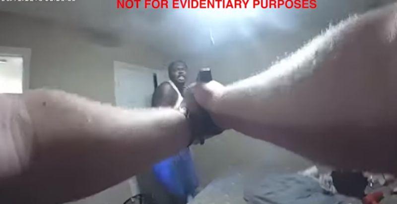 texas bodycam shooting