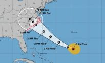 DC Declares State of Emergency Over Hurricane Florence