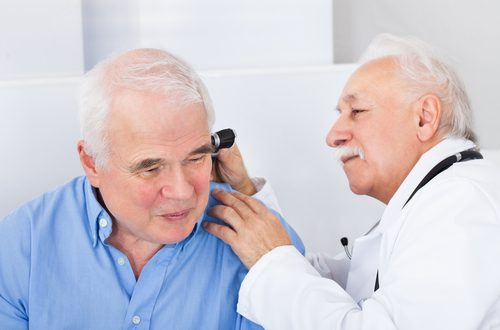 Earwax, of All Things, Poses Unrecognized Risk In Long-Term Care