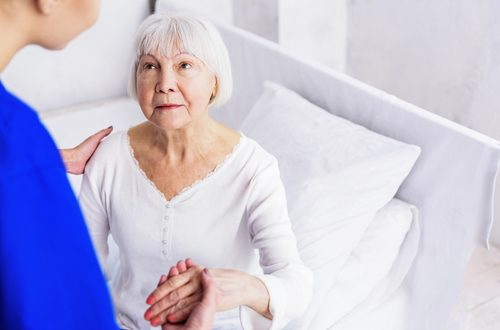 For Nursing Home Patients, Breast Cancer Surgery May Do More Harm Than Good