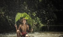 For Children, A Rainforest Lifestyle Can Lead to More Diverse Gut Microbes
