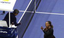 Serena Williams, Umpire Abuse, and American Culture