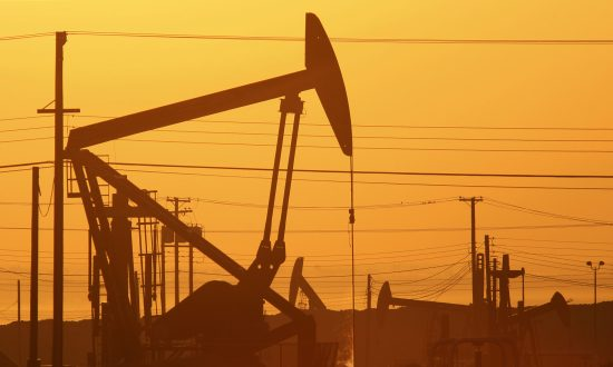 EPA Proposes Relaxing Methane Leak Rules, in Boon to Fracking
