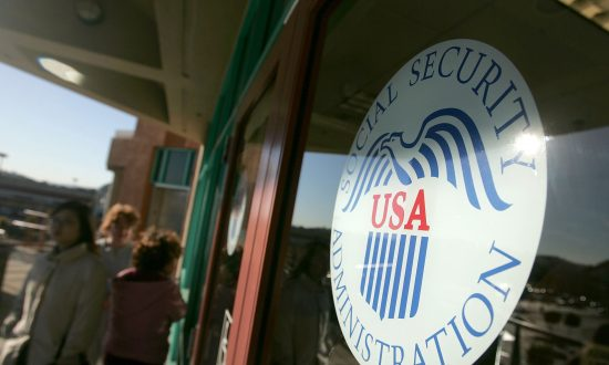 Concern Over 39 Million Social Security Number Mismatches Under Obama