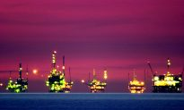 California Adopted More Restrictive Policies to Limit New Offshore Oil Drilling