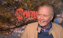 Actor Jon Voight Explains Leftist 'Virulence' Towards President Trump